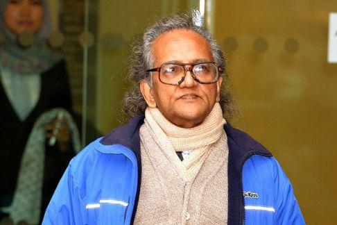 Aravindan-Balakrishnan