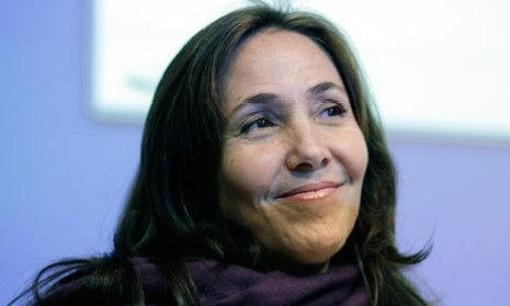 Mariela Castro is Cuba's most prominent gay rights activist