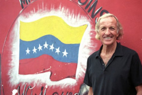 pilger_venezuela