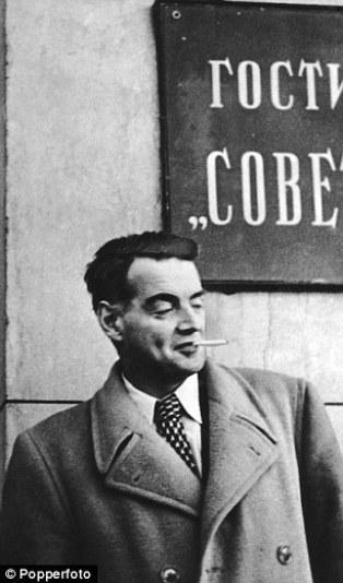 burgessmoscow1956