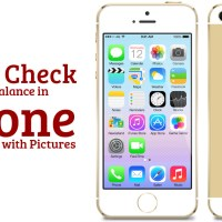 How to Check Prepaid Load Balance in iPhone 2 Easy Ways with Pictures