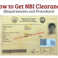 How to Get NBI Clearance Requirements and Procedure - Guide