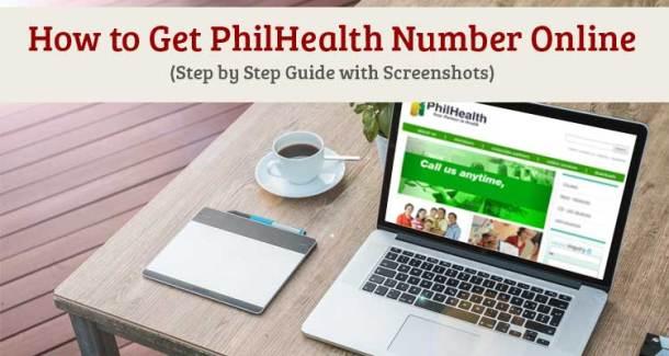 How to Get PhilHealth Number Online