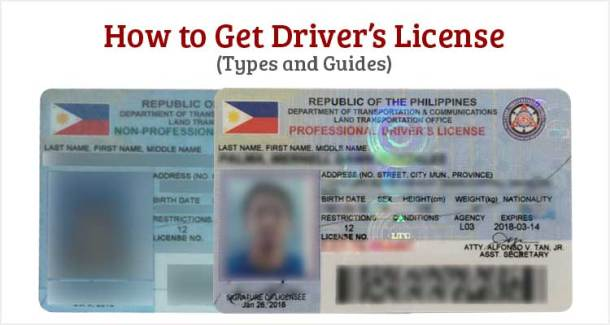 How to Get Drivers License in the Philippines