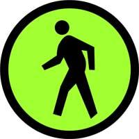 21. Pedestrian Crossing