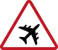 39. Low Flying Aircraft