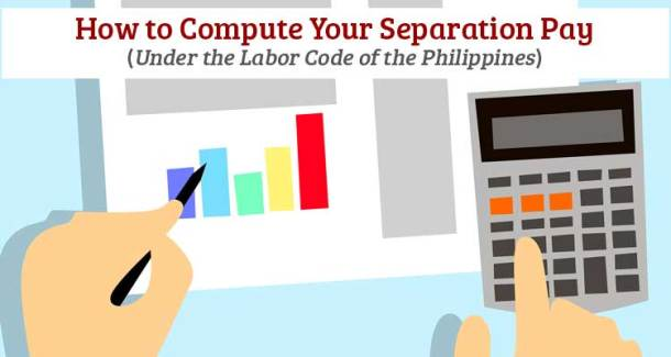How to Compute Separation Pay in the Philippines