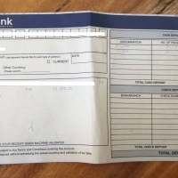 How to Deposit to Other Peoples Account on Metrobank