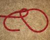 Bowline step by step how to tie instructions