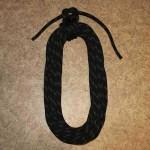 Climber's coil
