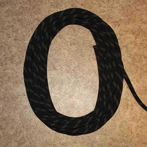 Gasket coil step by step how to tie instructions