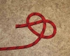 Noose knot step by step how to tie instructions