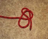 Slip knot step by step how to tie instructions