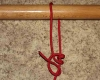 Tautline hitch step by step how to tie instructions