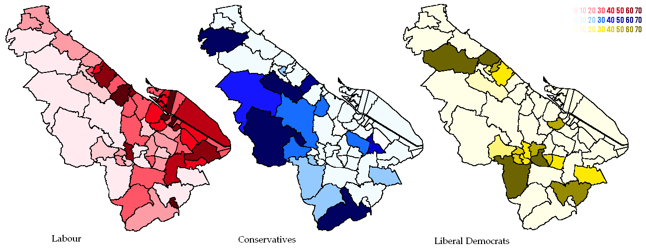 2008 elections in Flintshire