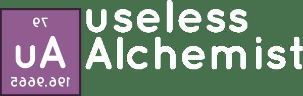 Useless Alchemist