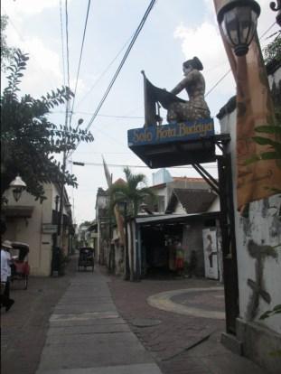 Solo Kota Budaya