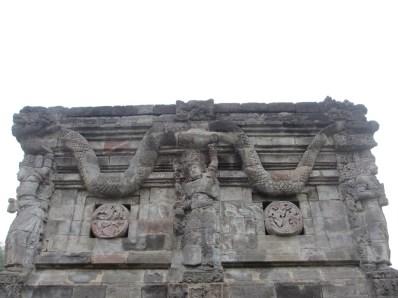 relief candi Penataran