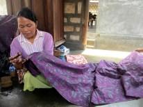 Batik Go Tik swan1