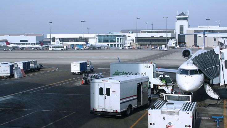 Cincinnati Northern Kentucky International Airport