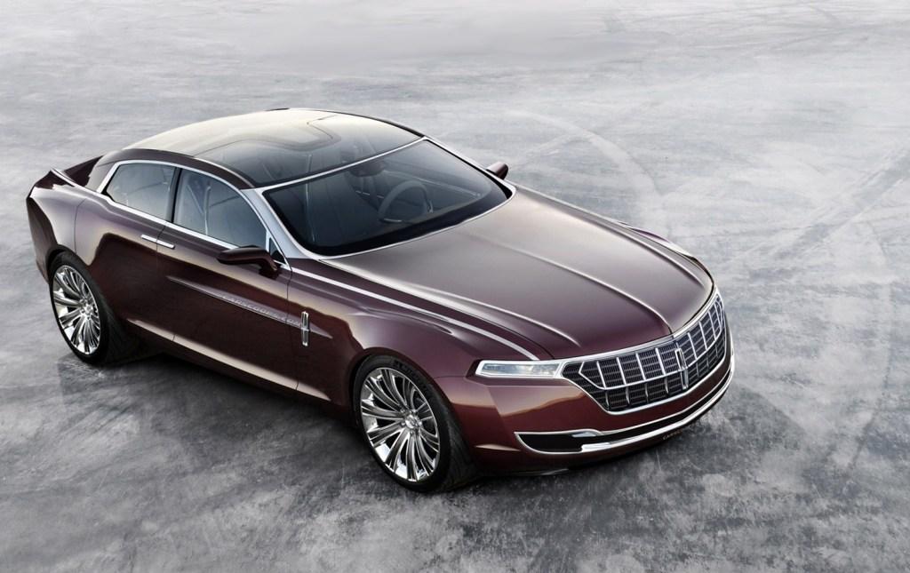 2018-Lincoln-Continental