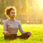 6 Forms Of Meditation To Help You Relax