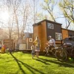 6 Flourishing Tiny House Communities