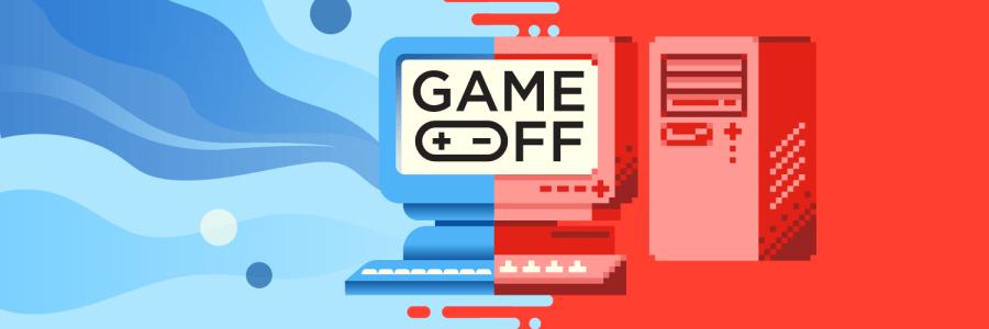GitHub Game Off 2018