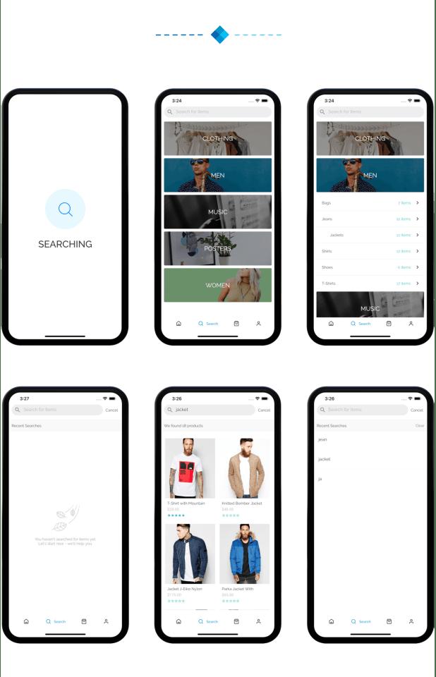 Fluxstore Pro - Flutter E-commerce Full App - 8