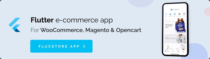 FluxStore Manager - Flutter Vendor App for Woocommerce - 13