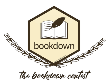 The first bookdown contest