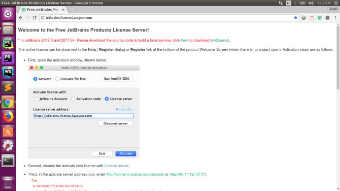 Image result for webstorm activation code crack