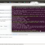 Installing Git On Linux Mac Os X And Windows Github