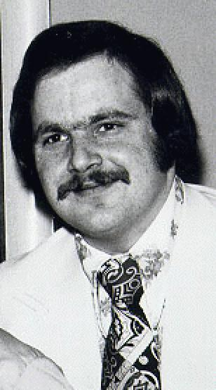 Rush in his Jeff Christie. days.  Nice hair, dude!