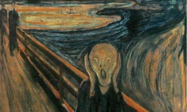 Ученые разгадали тайну знаменитой картины «Крик»