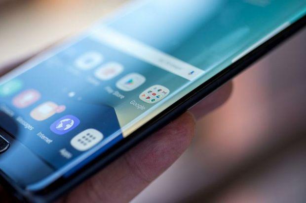 Причину возгораний Samsung Galaxy Note7 озвучат через неделю. Источники утверждают, что обвинят все же аккумуляторы
