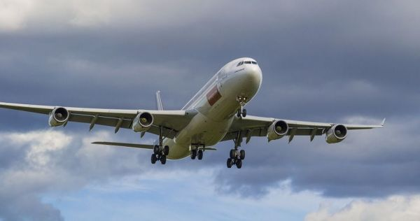 Самолет Новосибирск ‒ Москва экстренно приземлился в Перми ...