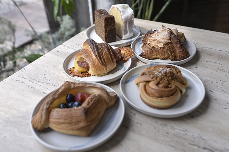 Dou Dou Bake: Launching a designer bakery in PJ in the time of Covid-19 -  Asia Newsday