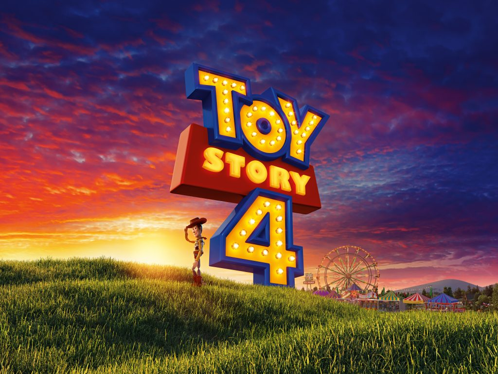 critique toy story 4 2019