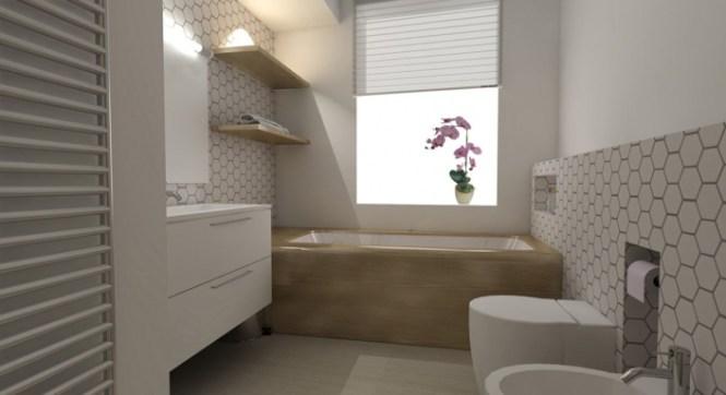 Modern Apartment Design House For