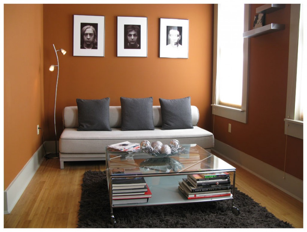 Cheap Decorating Ideas Living Room