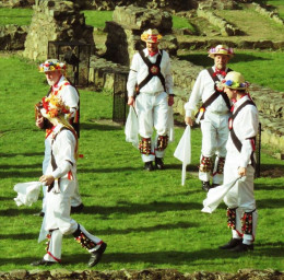 Morris Dancers