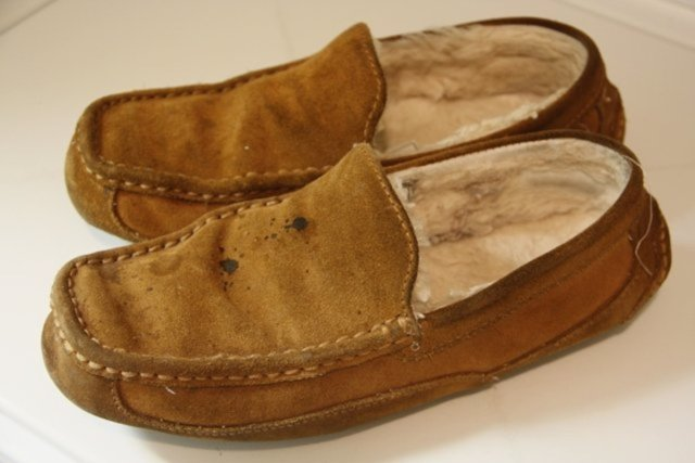 Venta > cleaning inside of ugg slippers > en stock