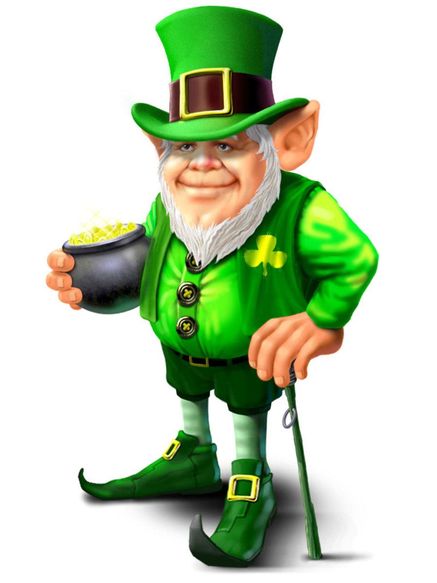 St Patrick S Day History Celebrations And Leprechauns