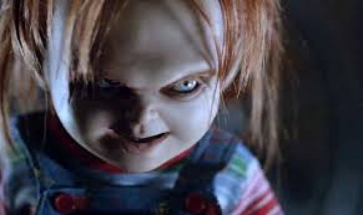 "Scene from ""The Curse of Chucky"""
