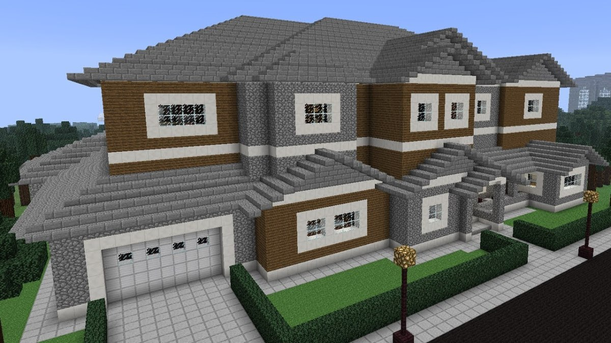 72 Cool And Fun Things To Do In Minecraft HubPages