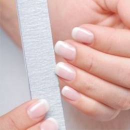 Image Led Do Acrylic Nails Step 8