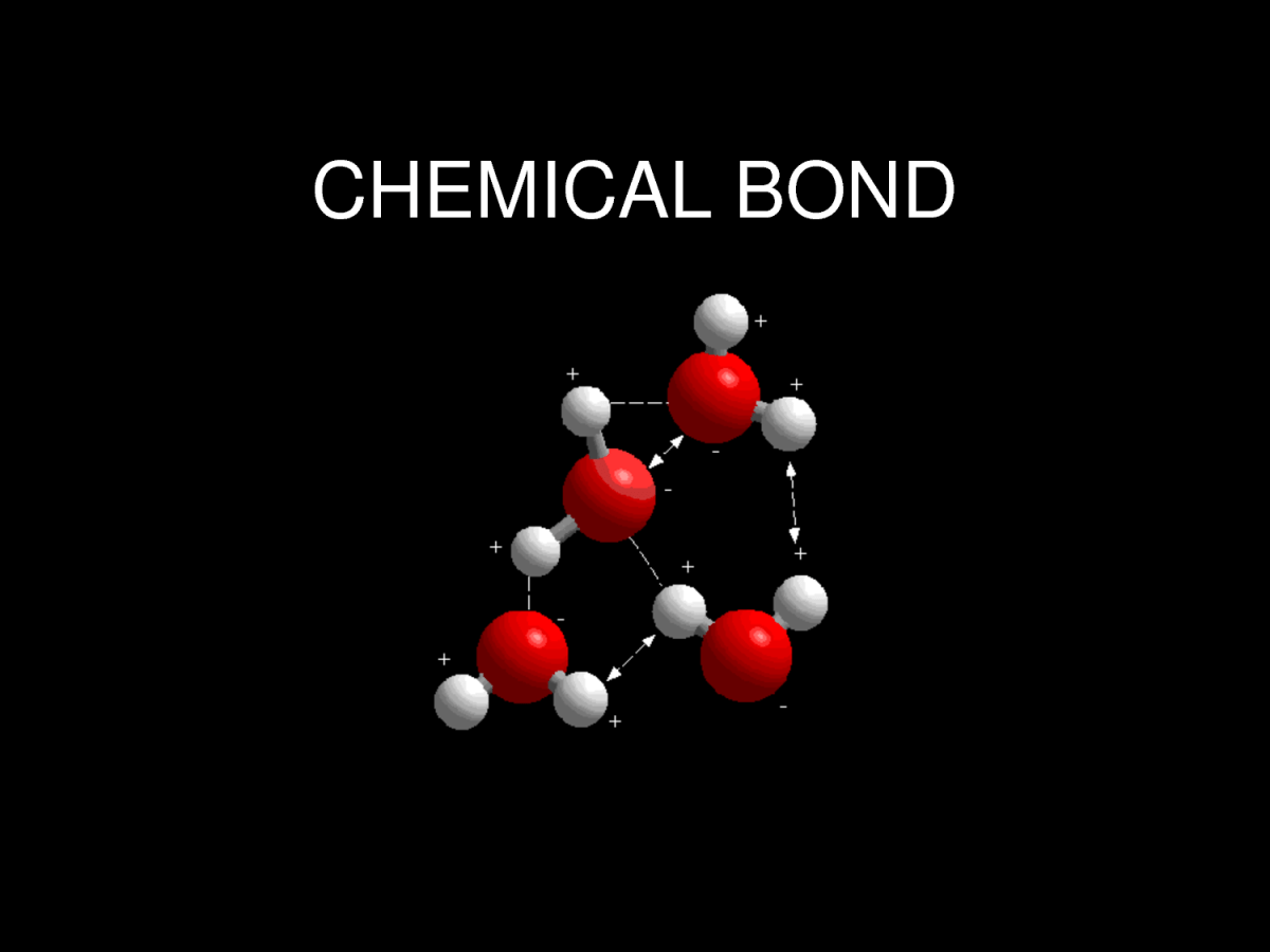 Chemical Bonding How Do Atoms Combine What Are The