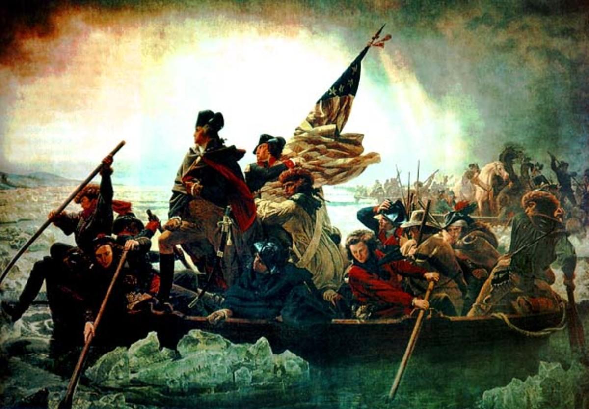 American Revolution Lesson Plans For 8th Grade American