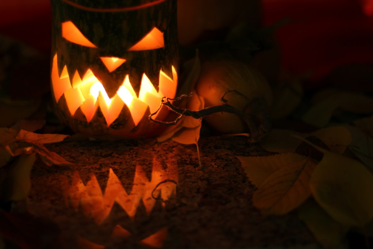 The Lost History Of The Jack O Lantern